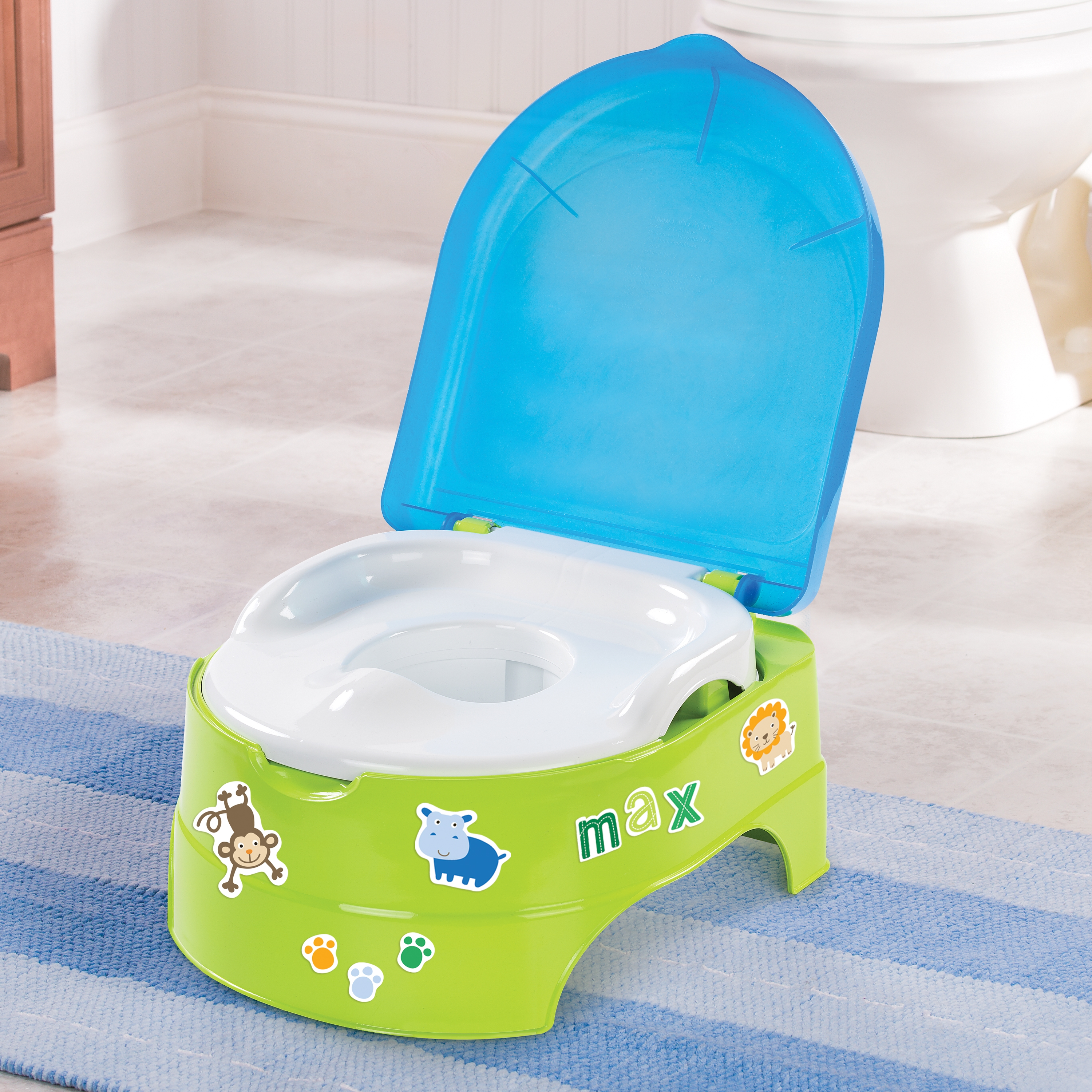 Potties Archives - Summer Infant baby products