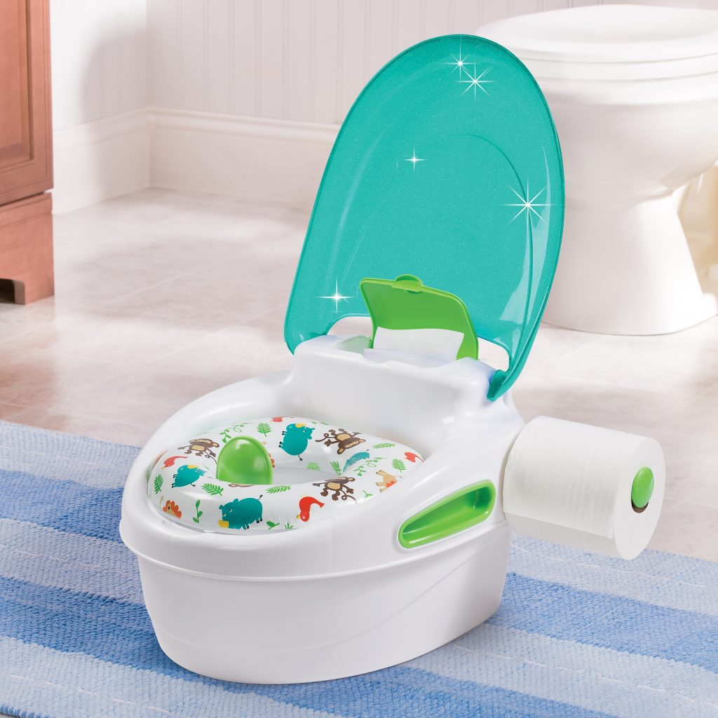 Step By Step Potty Neutral Summer Infant Baby Products