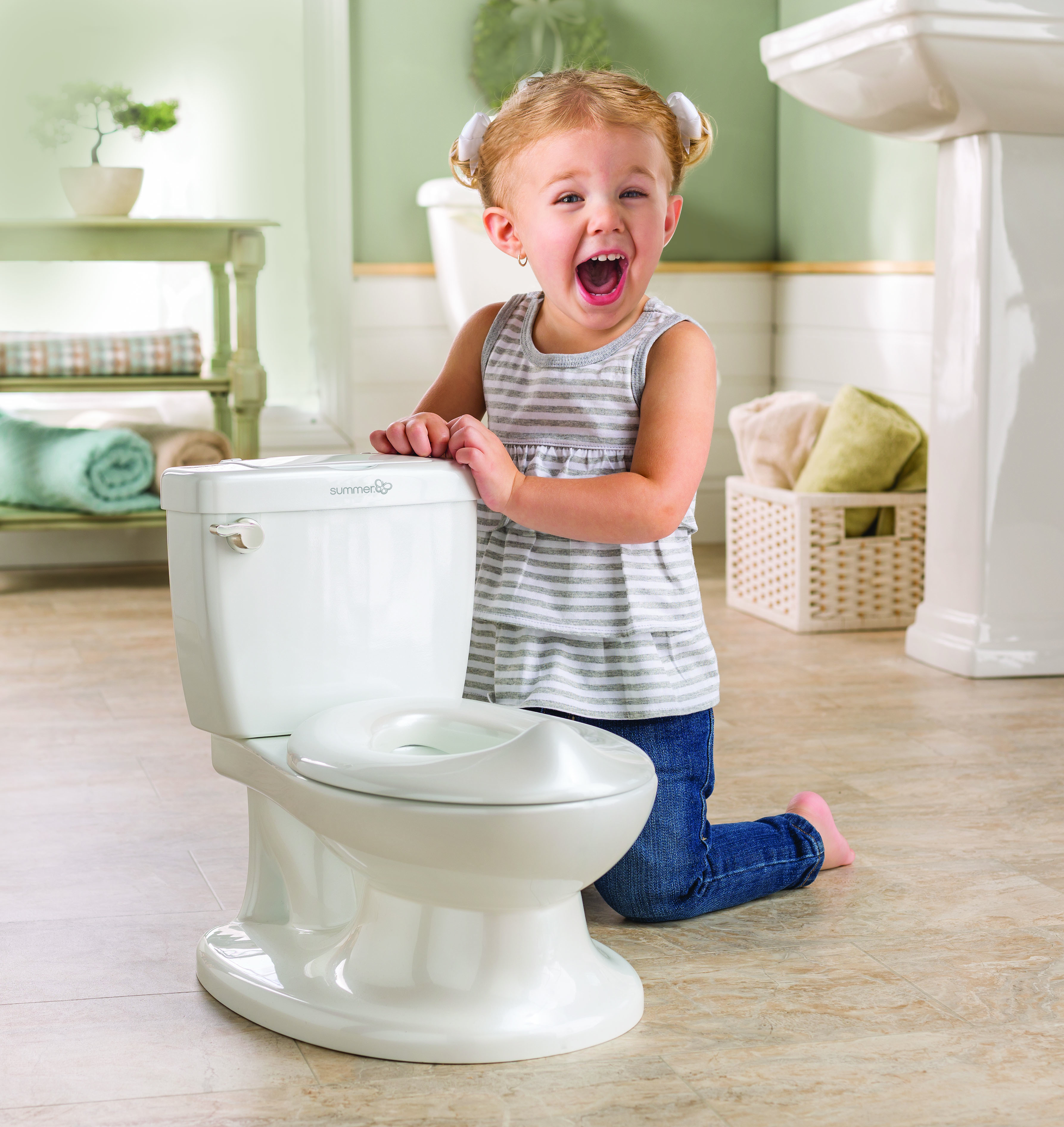 Top Tips On Potty Training Summer Infant Baby Products
