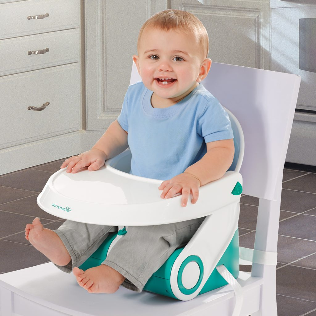 c9794a77e SIT  N STYLE BOOSTER SEAT - Summer Infant baby products