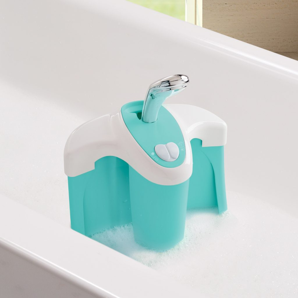 Lil Luxuries Whirlpool Bubbling Spa Amp Shower Summer