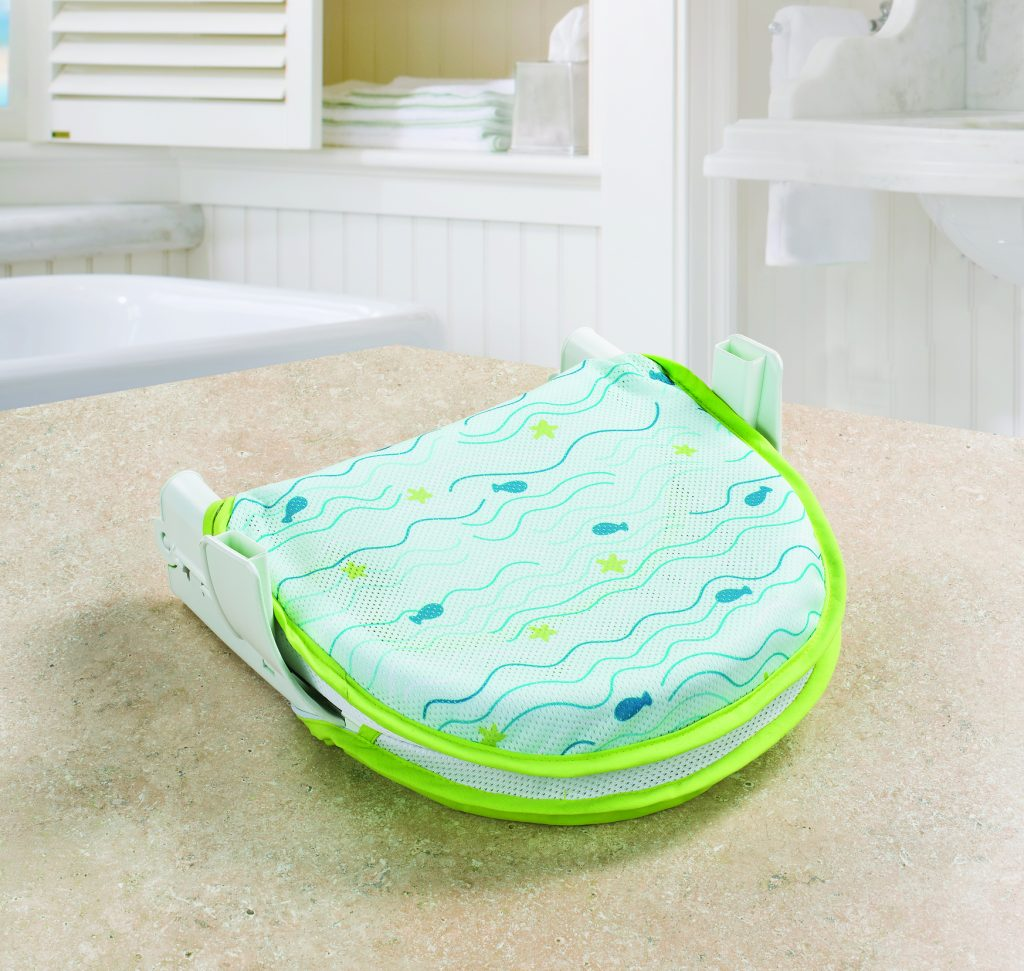 FOLD \'N\' STORE BATH SLING - Summer Infant baby products
