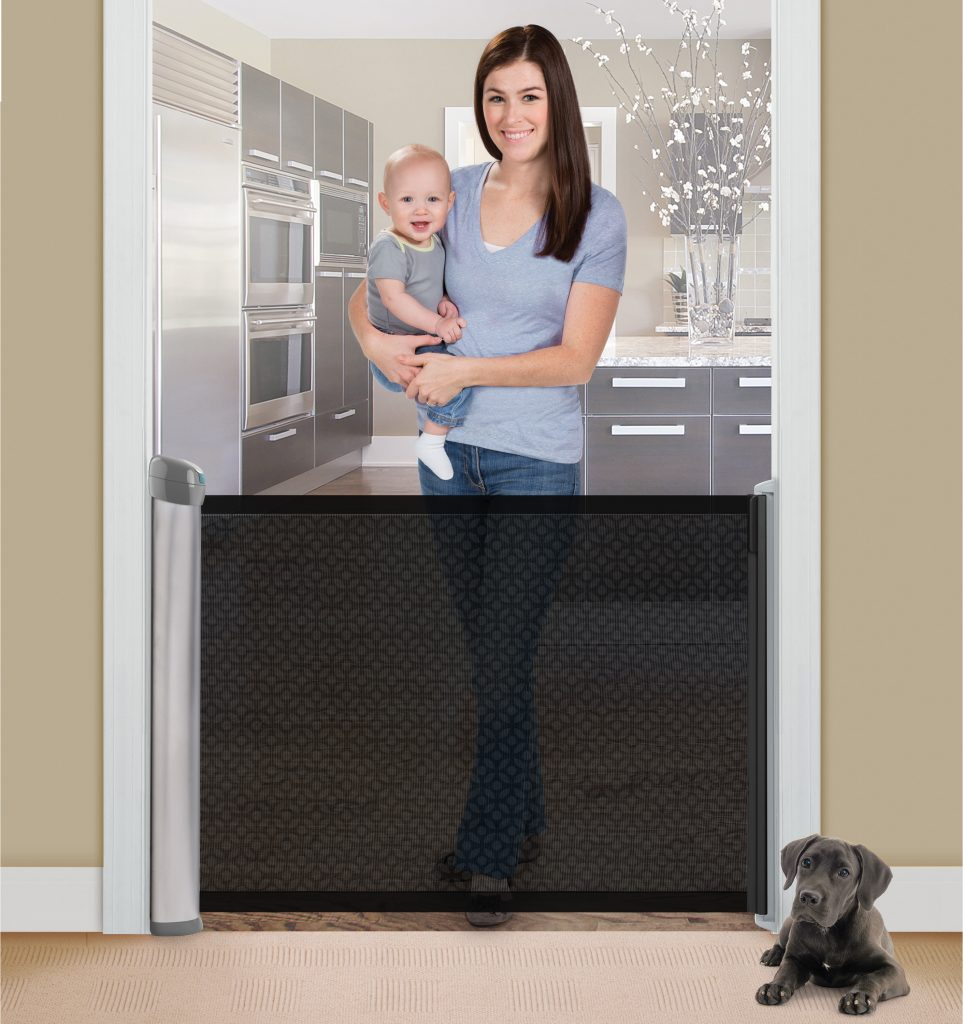 Retractable Gate Summer Infant Baby Products