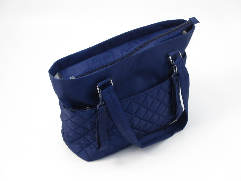 patent burberry product quilted black tote quilt leather