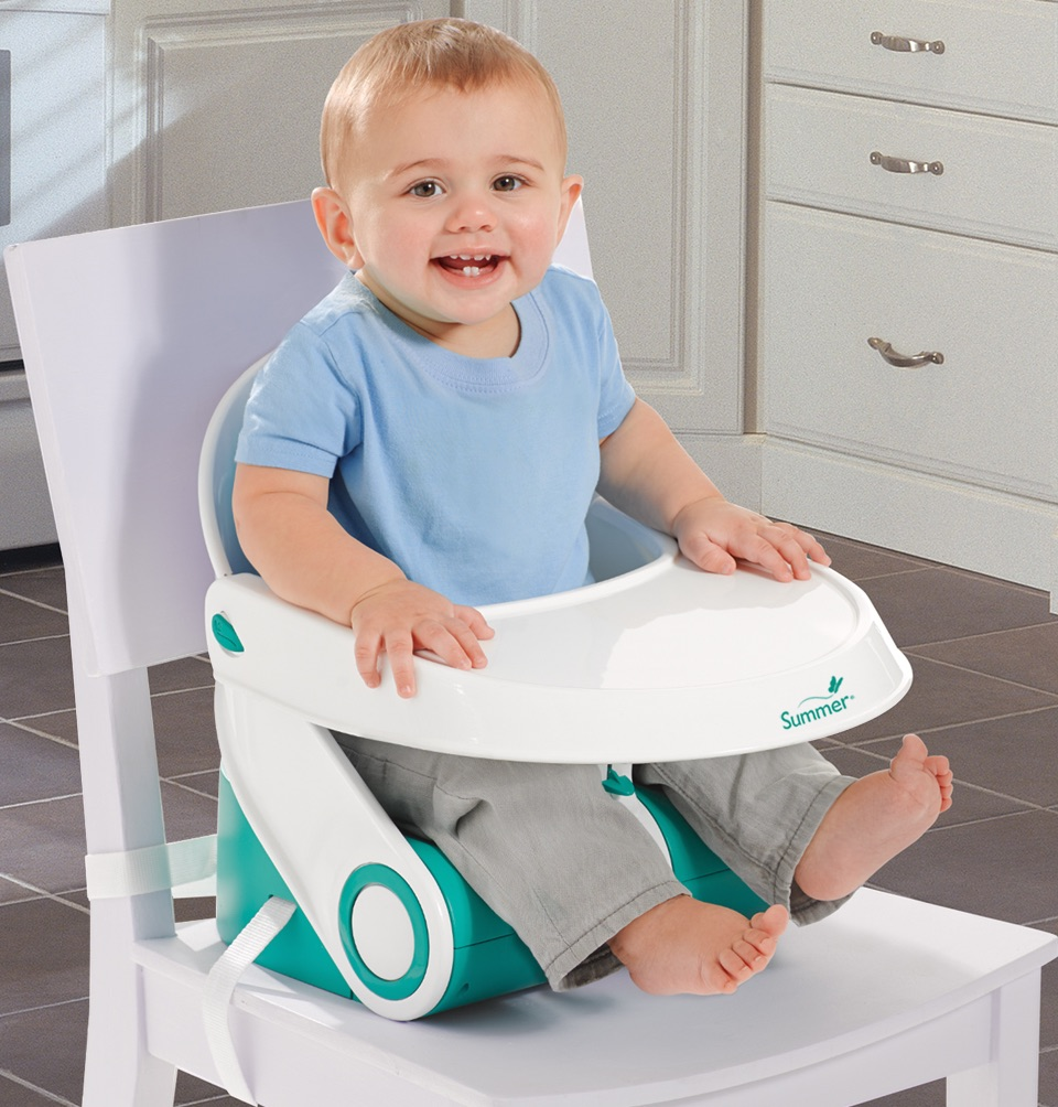 Sit N Style Booster Seat Summer Infant Baby Products
