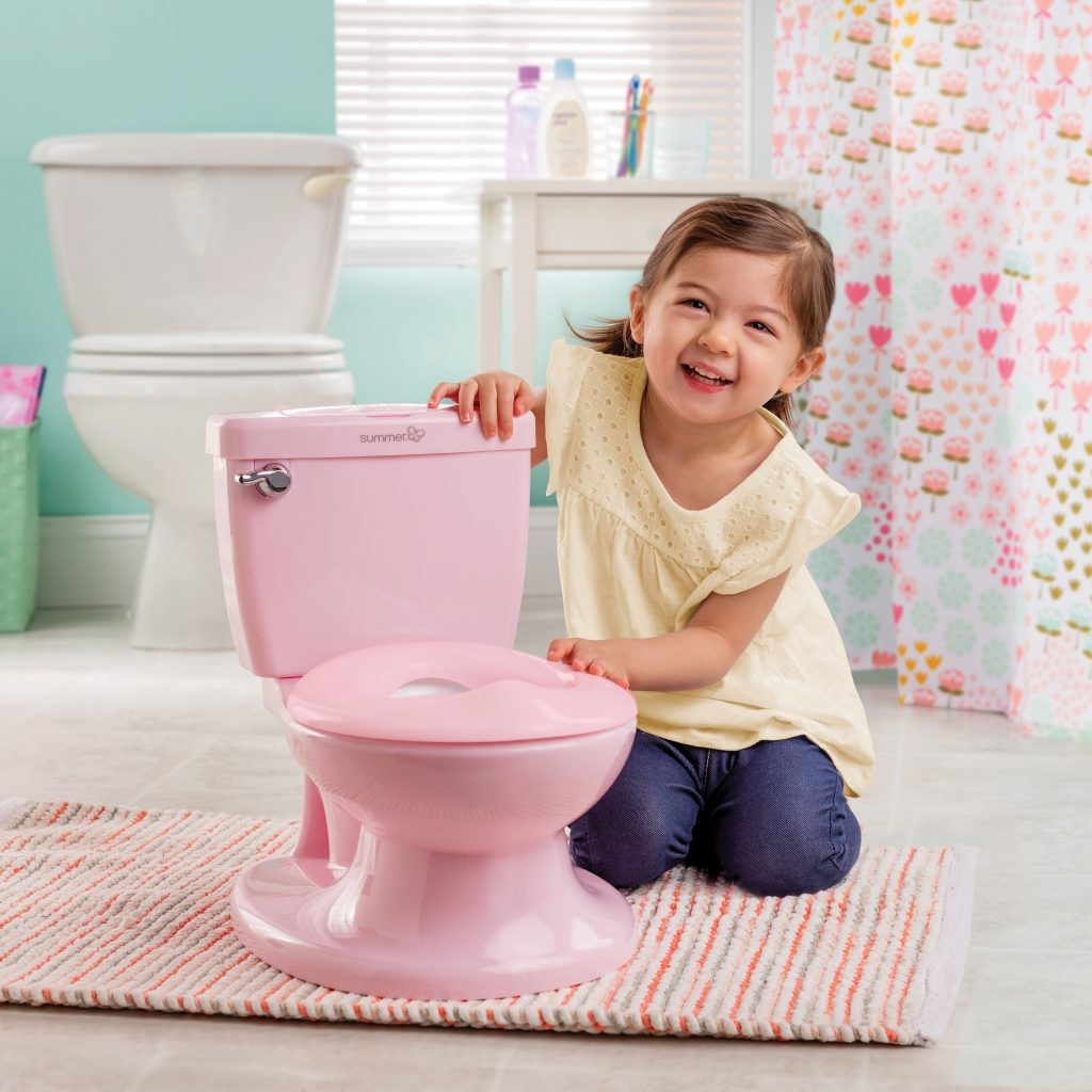 My Size 174 Potty Pink Summer Infant Baby Products