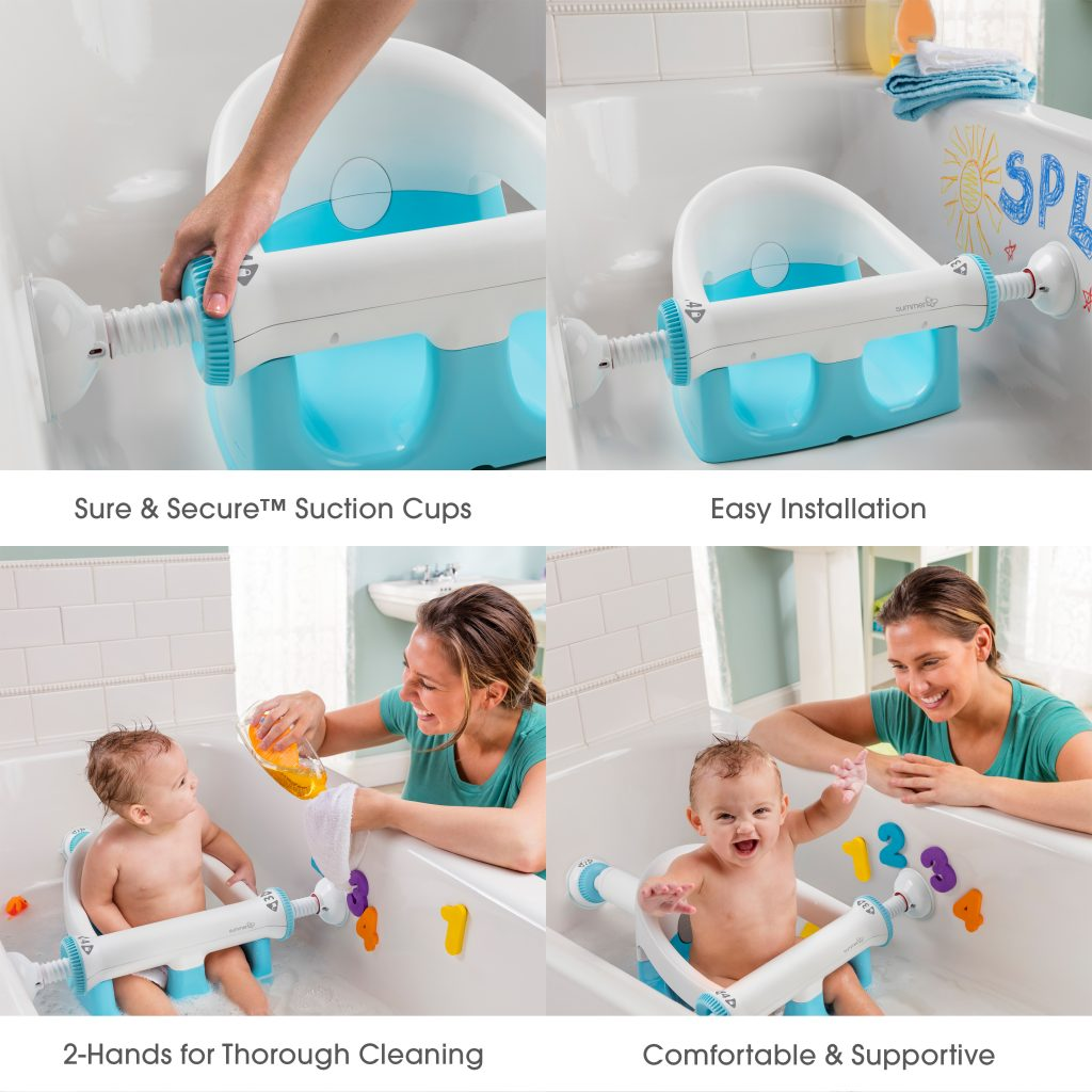 MY BATH SEAT™ - Summer Infant baby products